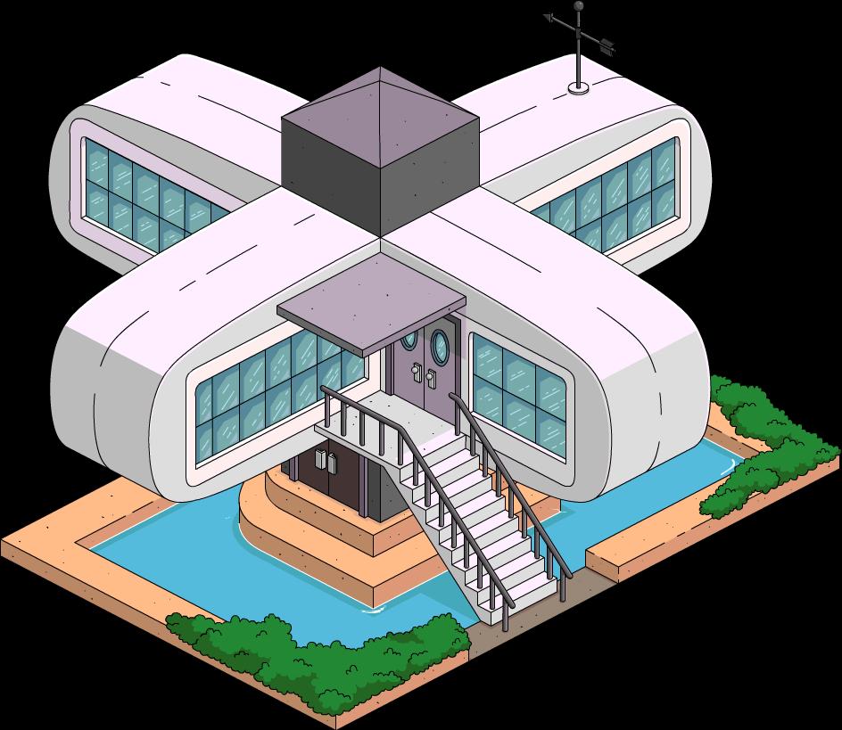 Maison de demain