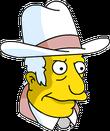 Le riche Texan Icon