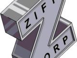 Panneau ZiffCorp
