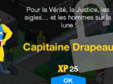 Capitaine Drapeau