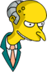 M. Burns Icon.png