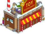 Fabrique de jouets