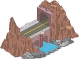 Pont du Mémorial de Springfield