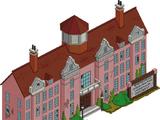 Asile de Springfield