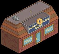 Boutique Douzaine de bagels