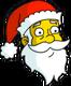Père Noël Content