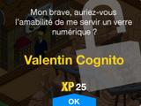 Valentin Cognito