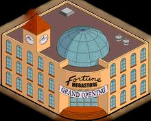 Fortune Mégastore