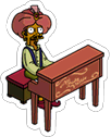 Automate musical (quête)