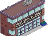 École pour adultes