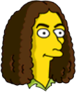 Weird Al Yankovic Icon