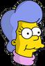 Mona Simpson Icon.png