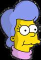 Mona Simpson Icon
