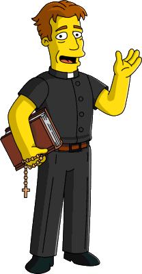 Père Sean