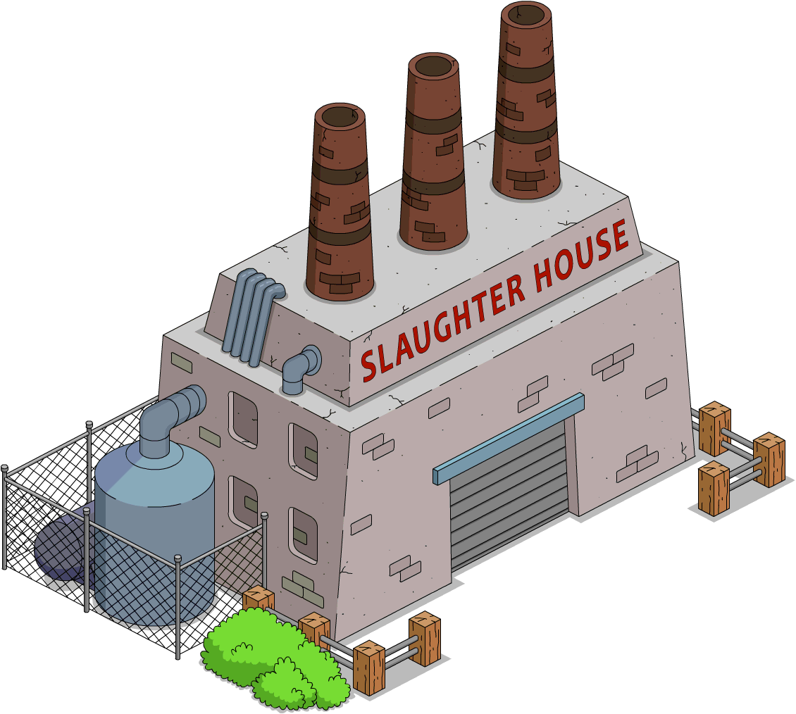Abattoir de Springfield