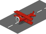 Avion de Norbert