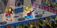 Homerpalooza Boutique