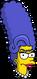 Marge Glamazone Ennuyé