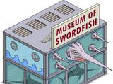 Musée de l'espadon
