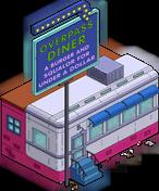Restaurant Overpass