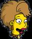 Ginger Flanders Content