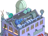 Laboratoire de Frink