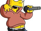 Bart Rappeur