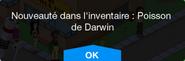 Poisson de Darwin Inv