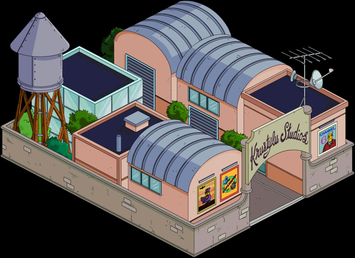 Studios Krustylu