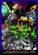Simpson Horror Show XXVI Poster