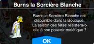BurnslaSorcièreBlancheBoutique