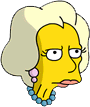 Rose Quimby Icon