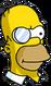 Homer Monocle