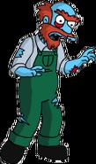 Willie Zombie