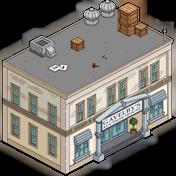 Hôtel de ventes Gavelby's