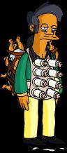Apu puissance huit