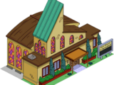 Première Église de Springfield