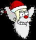 Krusty Noël Ennuyé