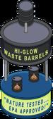 Barils de déchets phosphorescents.png