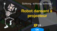 DébloRobotdansantàprojecteur
