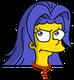 Marge Anime Ennuyé