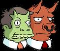 Principaux de l'Enfer Icon