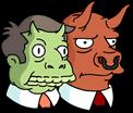 Principaux de l'Enfer