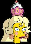 Princesse Jules Icon