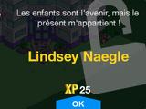 Lindsey Naegle