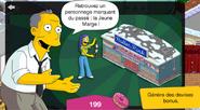 Gil Jeune Marge