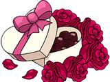 Événement de la St Valentin 2016