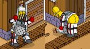 Homer12Chasse
