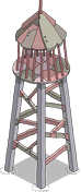 Tour prison d'Aqua World