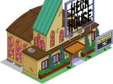 Maison luciférienne
